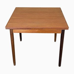 Danish Modern Teak Dining Table, 1960s