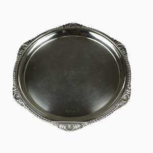 Sheffield 925 Sterling Silver Tray