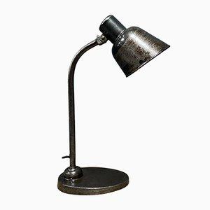 Lampe de Bureau de Bünte & Remmler, 1920s