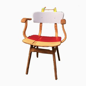 Armchair by Markus Friedrich Staab, Andre Cordemeijer for Markus Friedrich Staab, 2020