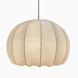 Cocoon Lamp in the style of Castiglioni, 1960s
