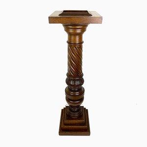 Flower Column Pedestal