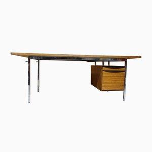 Large Vintage Desk, 1960s