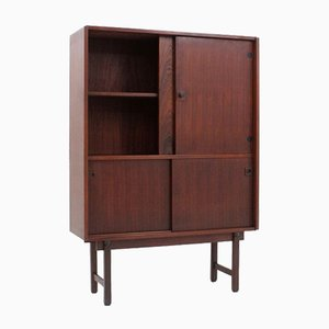 Teak Cabinet by Barovero, 1960s