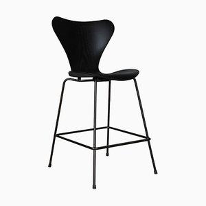 Barhocker von Arne Jacobsen für Fritz Hansen