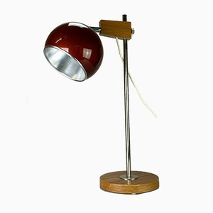 Table Lamp from Temde, 1960s