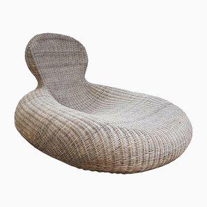 Chaise longue di Carl Öjerstam per Ikea