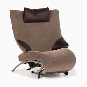 Solo 699 Armchair from WK Wohnen