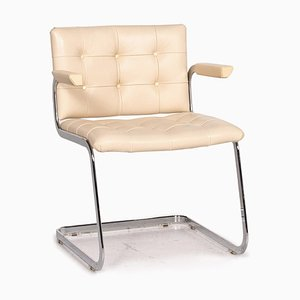 Leather RH 305/02 Dining Chair from de Sede, 1950s
