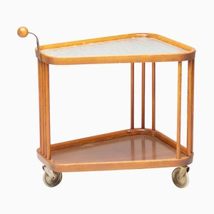 Scandinavian Bar Cart, 1960s