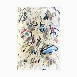Kyte Tatt - Original Gemälde 2020