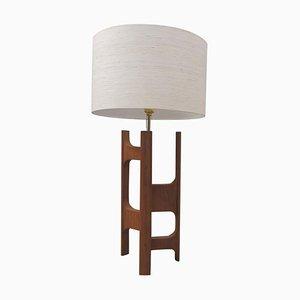 Organic Modern Table Lamp