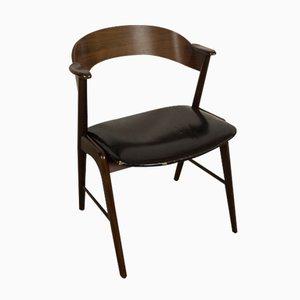 Rosewood Chair by Kai Kristiansen