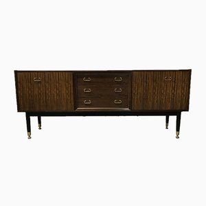 Credenza from G-Plan, 1950s