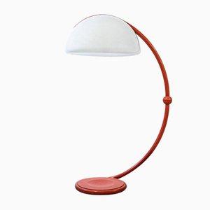 Stehlampe von Elio Martinelli für Martinelli Luce, 1960er