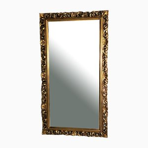 Louis XV Rococo Mirror, 1970s