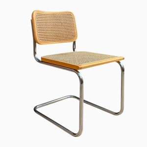 Model B32 Dining Chair by Marcel Breuer, 1960s