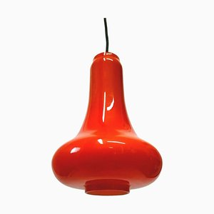 Ceiling Lamp by Massimo and Lella Vignelli for Venini, 1970s