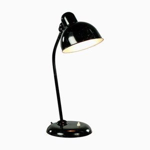 Mid-Century Model 6556 Table Lamp by Christian Dell for Kaiser Idell / Kaiser Leuchten