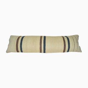 Cuscino vintage in stile Canapa minimalista