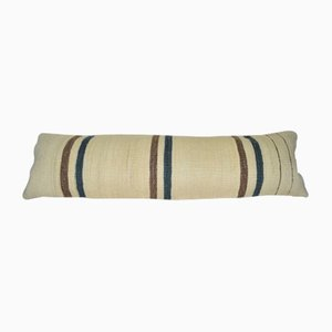 Vintage Minimalist Style Hemp Cushion