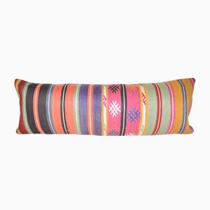 Extra Long Lumbar Cushion Cover