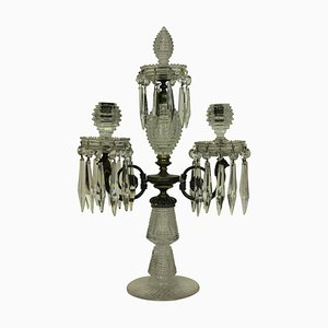 Antique Georgian Candleholder