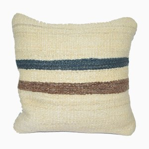 Handwoven Turkish Kilim Cushion