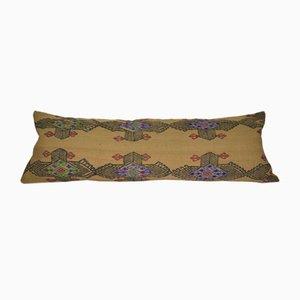 Turkish Long Kilim Cushion Cover