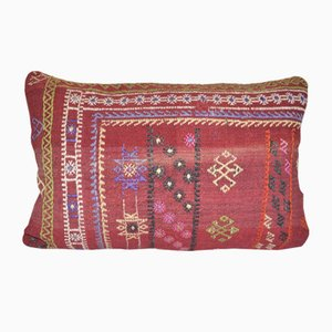 Anatolian Kilim Cushion Cover