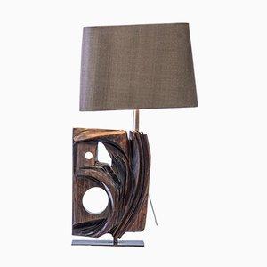 Tischlampe von Gianpaolo Zaltron, 1973