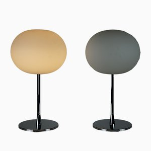 T1 Table Lamps by Jasper Morrison for Flos, 1990s, Set of 2