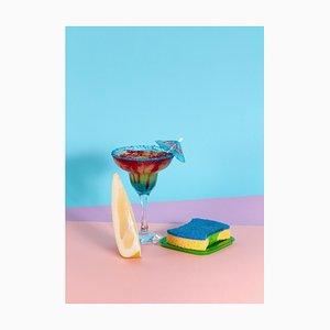 Ryan Rivadeneyra, Sexy Miami Futuristic Cocktail Lounge #9, 2013, Giclée Print
