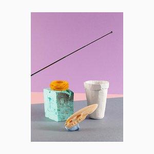 Ryan Rivadeneyra, Sexy Miami Futuristic Cocktail Lounge #5, 2013, Giclée Print