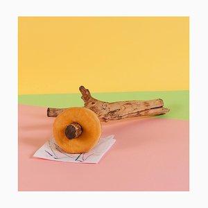 Ryan Rivadeneyra, Iconic Retro Pastel Colorful 90's Gallery Quality Print #10, 2013, Photograph