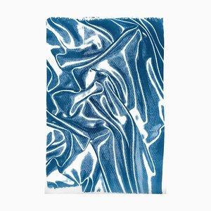 Silk Whisper in Classic Blue, Blueprint, 2020