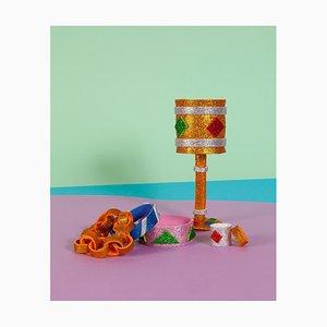 Ryan Rivadeneyra, Glitter Little Gems, 2013, Giclée Print