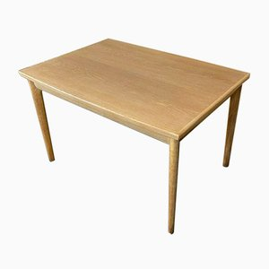 Oak Dining Table from Glostrup, 1960s