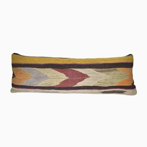 Distressed Turkish Extra Long Bedding Rug Cushion Cover