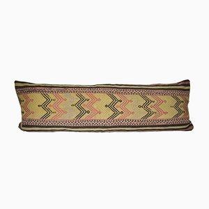 Long Lumbar Cushion Cover