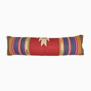 Extra Long Lumbar Cushion Cover