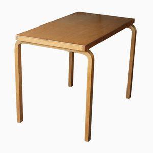 Side Table or Desk by Alvar Aalto for Artek, 1935