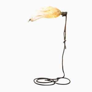 Floor Lamp by Annibale Oste, 1960s