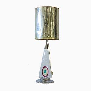 Tischlampe von Gianmaria Potenza für La Murrina, 1970er