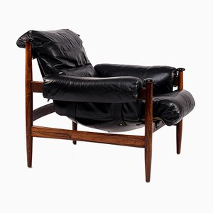 Modell Amiral Sessel von Eric Merthen, 1964