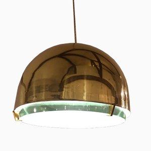 Hängeleuchte Modell 2049 von Fontana Arte