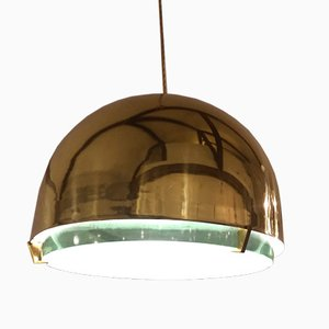 Model 2049 Pendant Light from Fontana Arte