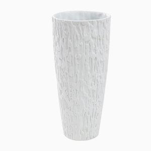Minimalistische Thomas Line Vase aus Porzellan von Rosenthal