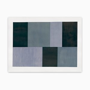 Test Pattern 12 (Grey study) 2005