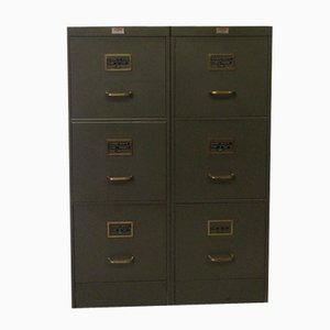 Metal Filing Cabinet from Acior